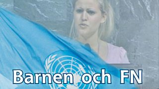 Barnen och FN