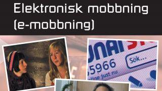 Elektronisk mobbning