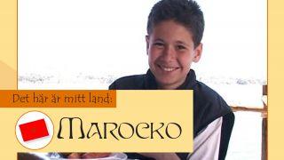 Det här är mitt land: Marocko