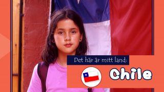 Det här är mitt land: Chile