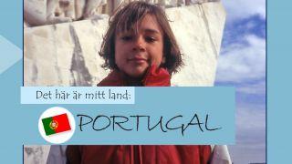 Det här är mitt land: Portugal