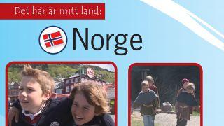 Det här är mitt land: Norge