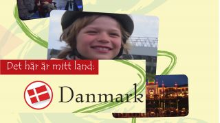 Det här är mitt land: Danmark
