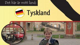 Det här är mitt land: Tyskland