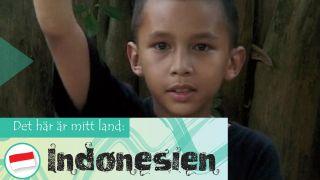 Det här är mitt land: Indonesien