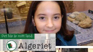 Det här är mitt land: Algeriet