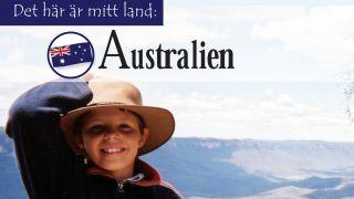 Det här är mitt land: Australien
