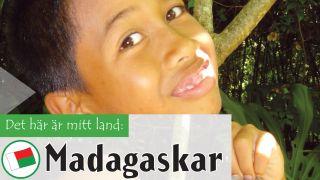 Det här är mitt land: Madagaskar