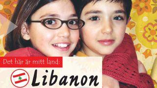 Det här är mitt land: Libanon