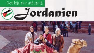 Det här är mitt land: Jordanien