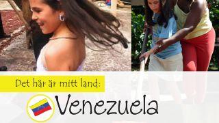 Det här är mitt land: Venezuela