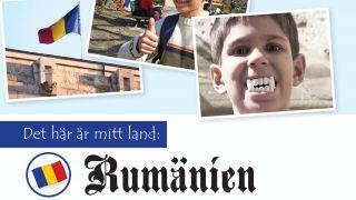 Det här är mitt land: Rumänien
