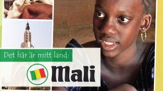 Det här är mitt land: Mali