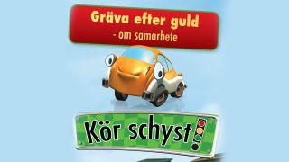Kör schyst!: Gräva efter guld – om samarbete
