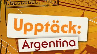 Upptäck: Argentina