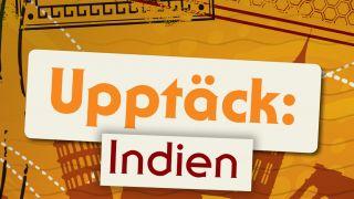 Upptäck: Indien