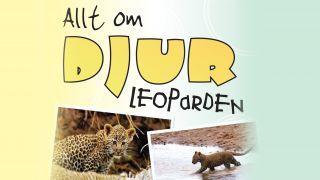 Allt om djur – Leoparden