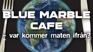 Blue Marble Cafe