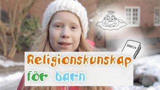 Religionskunskap för barn