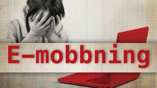 E-mobbning