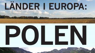 Polen (Länder i Europa)