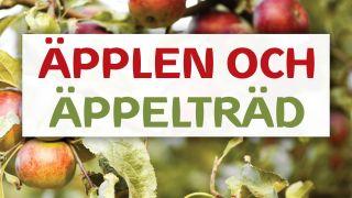 Äpplen och äppelträd