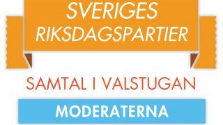 Moderaterna (Sveriges Riksdagspartier: Samtal i valstugan)