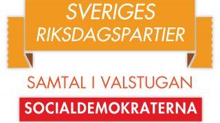 Socialdemokraterna (Sveriges riksdagspartier: Samtal i valstugan)