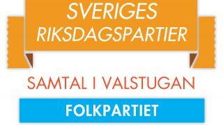 Folkpartiet (Sveriges Riksdagspartier: Samtal i valstugan)