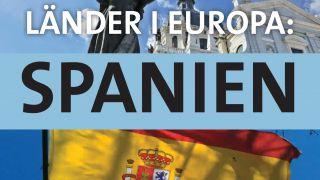 Spanien (Länder i Europa)