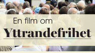 En film om yttrandefrihet