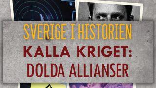 Sverige i historien: Kalla kriget – Dolda allianser