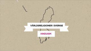Världsreligioner i Sverige – Hinduism