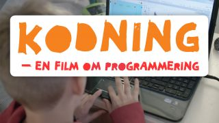 Kodning – en film om programmering