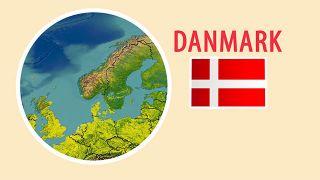 Danmark (Världens länder i korthet: Norden)