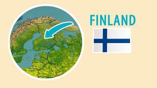 Finland (Världens länder i korthet: Norden)