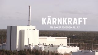 Kärnkraft – en säker energikälla?
