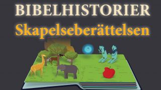 Bibelhistorier: Skapelseberättelsen