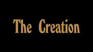 Bible Stories: The Creation