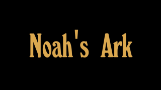 Bible Stories: Noah's Ark