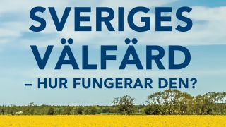 Sveriges välfärd – hur fungerar den?