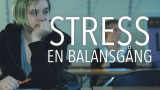Stress – en balansgång
