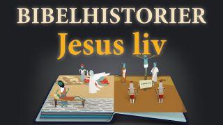 Bibelhistorier: Jesus liv