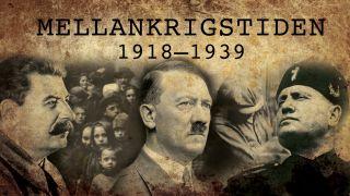 Mellankrigstiden 1918–1939
