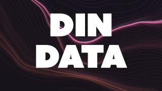 Din data