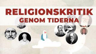 Religionskritik genom tiderna