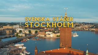 Svenska städer: Stockholm