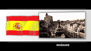 Spanien: Invånare