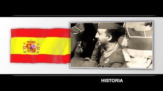 Spanien: Historia