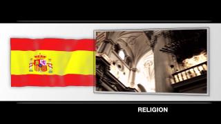 Spanien: Religion